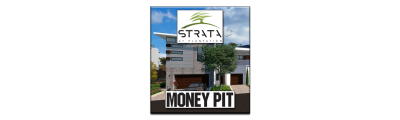 Strata at Plantation Townhome Money Pit